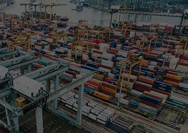 Maritime Logistics SIngapore