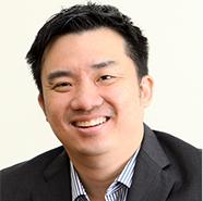 Desmond Chong