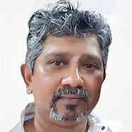 G. Alagirisamy
