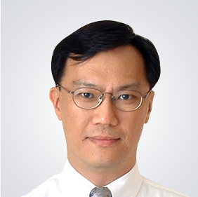 Dr. Mark Lim