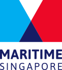 Maritime Singapore logo