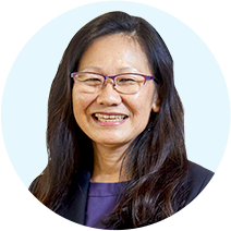 Dr. Lily Chan