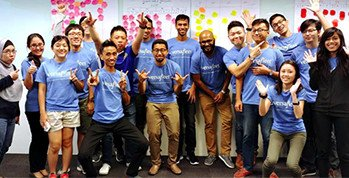 Singapore's VersaFleet grabs US$2.1M to expand its logistics automation solutions to Malaysia, Indonesia