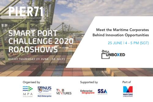SPC 2020 Roadshow – PSA UnboXed