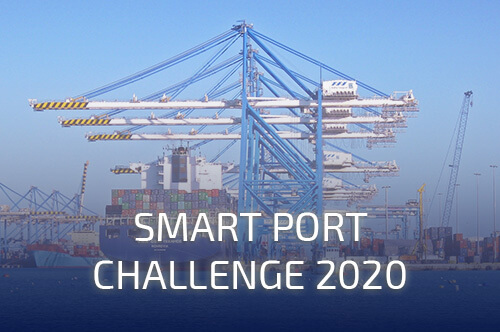 PIER71 Launches Smart Port Challenge 2020 with New Venture Capital Partners for Maritime Tech Start-ups Investments