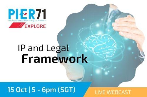 IP and Legal Framework