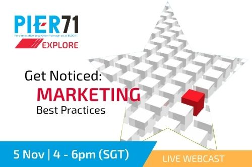 Get Noticed: Marketing Best Practices
