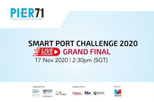 SPC2020 Grand Final