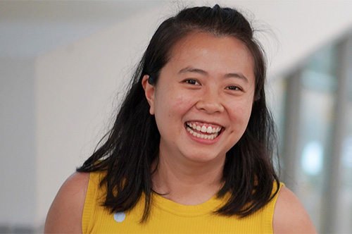 Young Singaporeans to watch: A platform for good