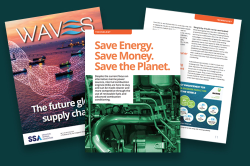 Technology Focus: Save Energy. Save Money. Save the Planet.