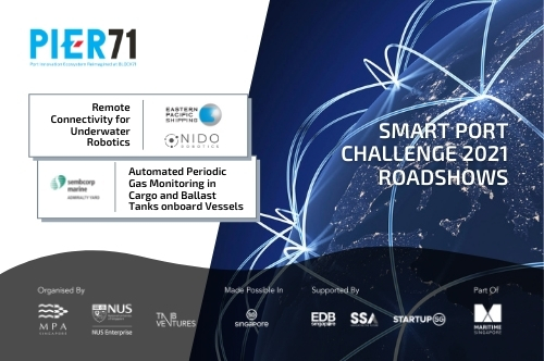 SPC2021 Roadshow: Remote Connectivity and Automated Periodic Gas Monitoring