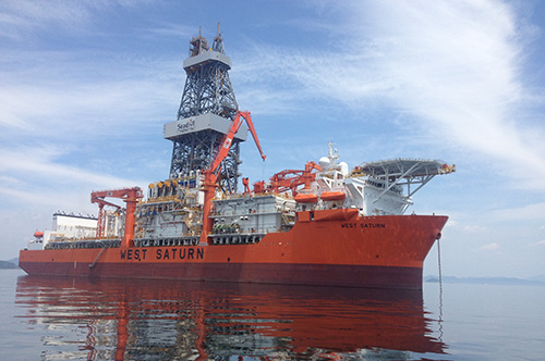 FUELSAVE and Seadrill announce first partnership to decarbonise offshore drilling