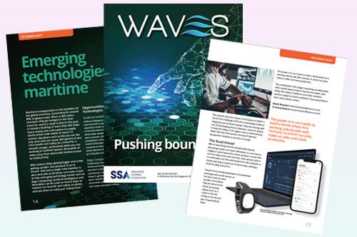 Emerging Technologies for Maritime