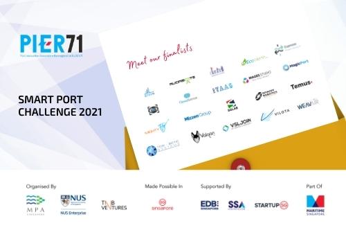 Meet SPC2021 Finalists